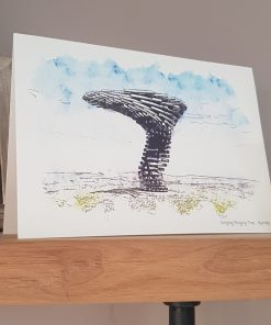 Singing Ringing Tree Greetings Carf